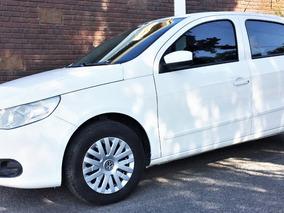 Volkswagen Gol 1.6 Trendline 5vel Aa Mt 5p En Guanajuato