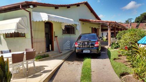 Imagem 1 de 19 de Casa À Venda, 350 M² Por R$ 890.000,00 - Itaipu - Niterói/rj - Ca0368