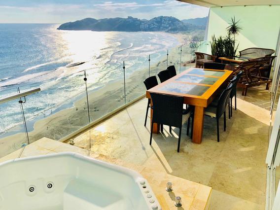 Venta Y Renta De Precioso Departamento En Acapulco Diamante