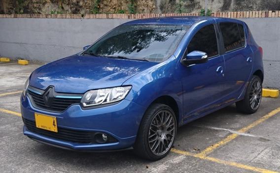 Renault Sandero Dynamique (full Equipo)