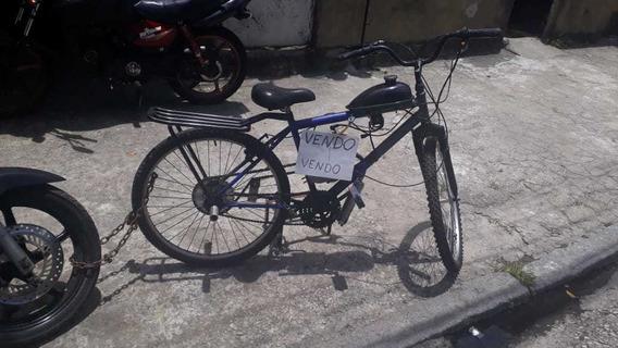 Bicicleta Motorizada Bicicketa Motorizada
