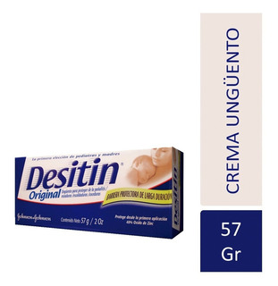 Crema Pañal Desitin® Original