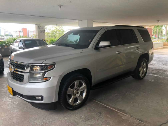 Chevrolet Tahoe Blidada 3 Resolucion