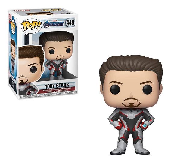 Funko Pop Marvel Avengers - Iron Man 449