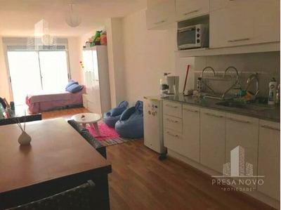Alquiler De Apartamento En Parque Rodo