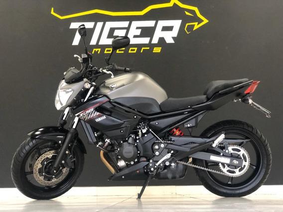 Yamaha Xj6n Abs 2019 - 5.000km