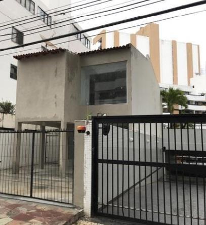 Casa Em Caminho Das Árvores, Salvador/ba De 200m² À Venda Por R$ 850.000,00 - Ca193490