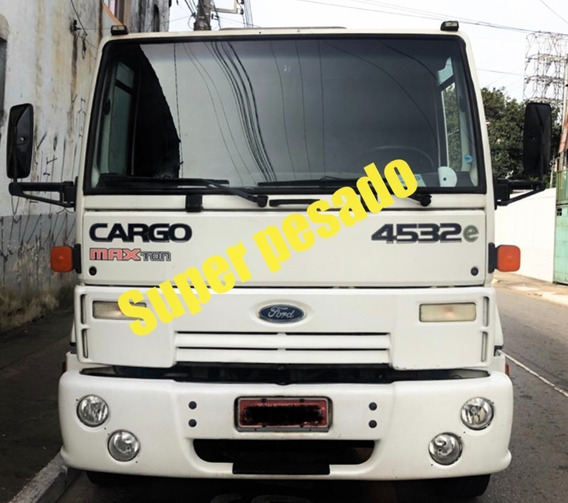 Ford Cargo 4532 Toco 4x2