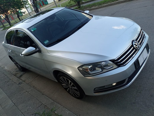 Vw Passat 2.0 2012 Tsi Luxury Dsg At Linea Nueva Jub Liq Urg