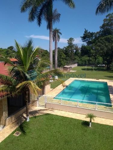 Chácara Para Venda Em Cosmópolis - Ch00103 - 34669067