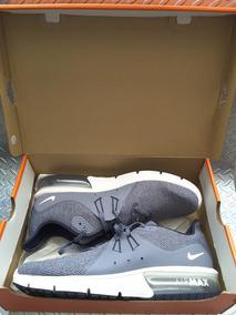 Nike Air Max Sequent 3. Deporte,correr,gym,atletismo,jordan