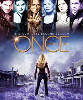 Once Upon A Time - Série Completa