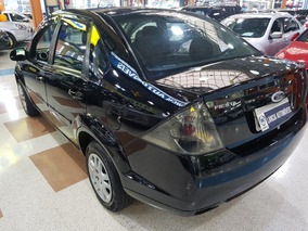 Ford Fiesta Sedan 1.6 Fly Flex 4p