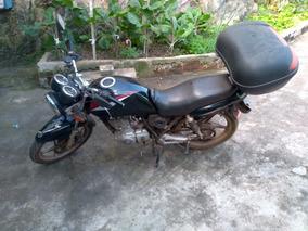 Suzuki Yes 125 Cc