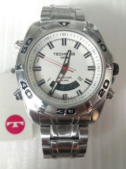 Relógio Technos T205cb