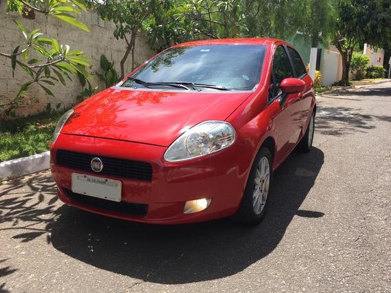 Fiat Punto 1.6 16v Essence Flex 5p 2011