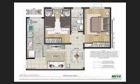 Apartamento Terreo 2 Dormitorios Em Sapucaia Do Sul