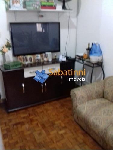 Apartamento A Venda Em Sp Bela Vista - Ap03162 - 68704825