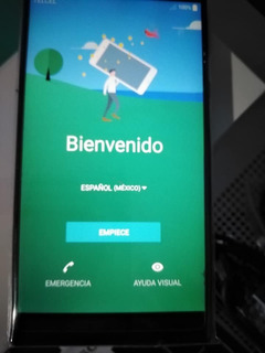 Celular Sony Xperia L1