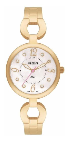 Relógio De Pulso Feminino B2kx Orient