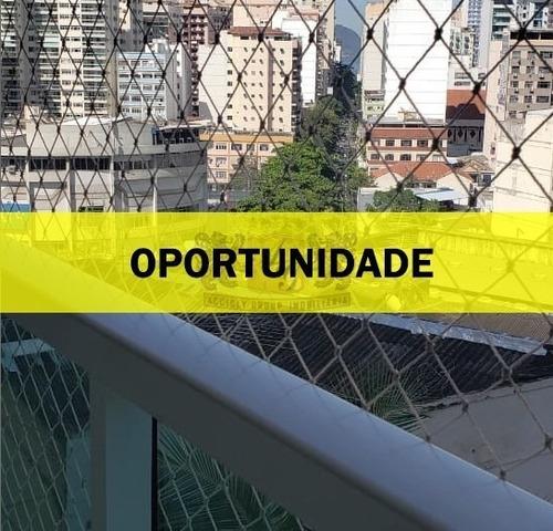Imagem 1 de 15 de Icaraí - Niterói - Rj - 3652