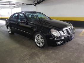 Mercedes Benz E350 V6 Novíssima !!!
