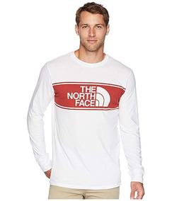 Shirts And Bolsa The North Face Long 36295648