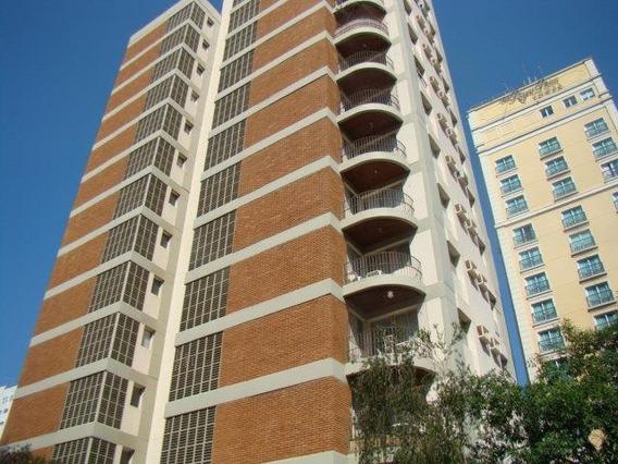 Apartamento À Venda Em Cambuí - Ap000646