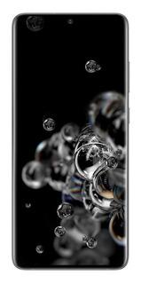 Samsung Galaxy S20 Ultra Dual SIM 128 GB Cosmic gray 12 GB RAM