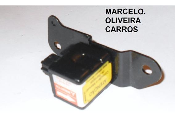 Sensor De Detonação Modulo Air Bag Pajero Sport Hpe