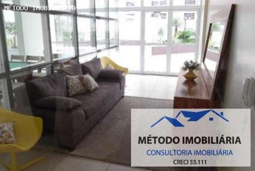 Apartamento Para Venda Em Santo André, Vila Guiomar, 3 Dormitórios, 1 Suíte, 3 Vagas - 10113_1-536676