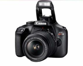 Camera T3 Canon Profissional