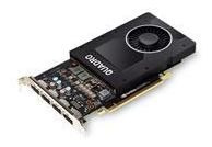 Placa De Video Pny Quadro P2000 5gb Ddr5