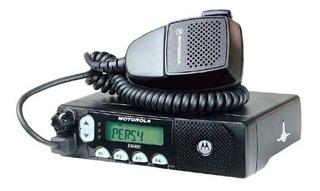 Radio Móvil Motorola Em400