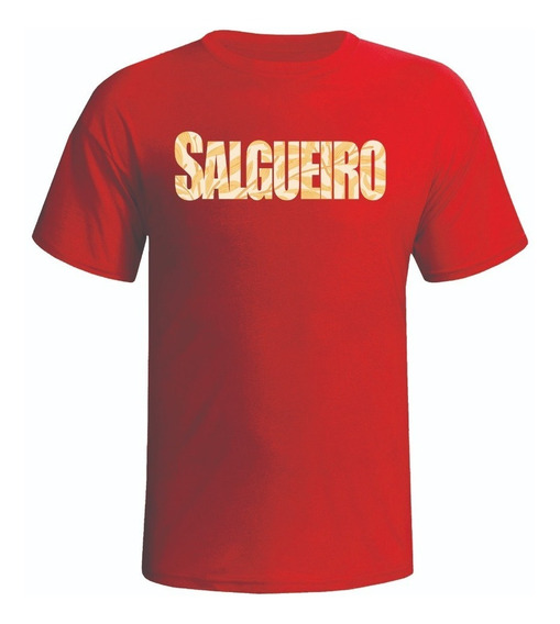 Camiseta Acadêmicos Do Salgueiro + Samba