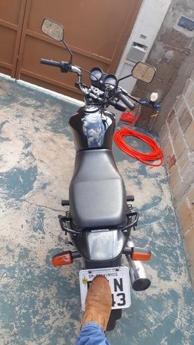 Imagem 1 de 5 de Honda Cg Titan 150cc 2008