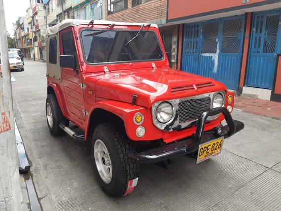 Suzuki Lj Lj80 Carpado