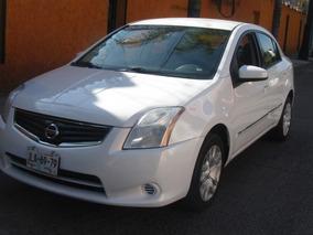 Nissan Sentra 2.0 Custom Cvt 2011