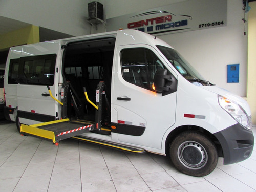 Renault Master Acessível L3h2