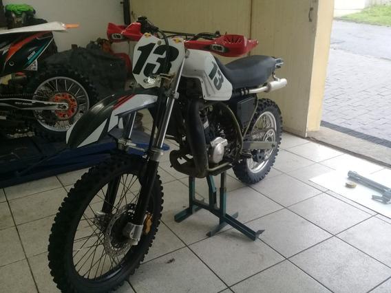 Moto De Trilha/enduro/motocross Agrale 30.0