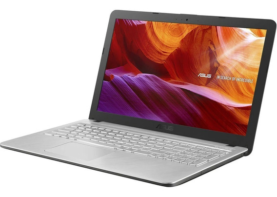 Notebook Asus X543ua-go2762t Intel Core I3 4gb - 1tb 15,6 W