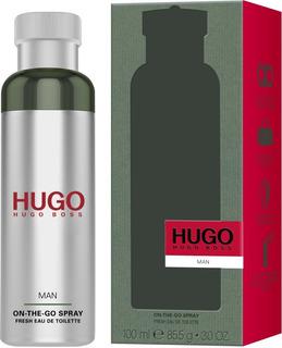 Hugo Boss Man On The Go 100 Ml Fresh Eau De Toilette