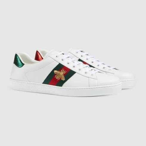 Zapatillas Gucci Unisex