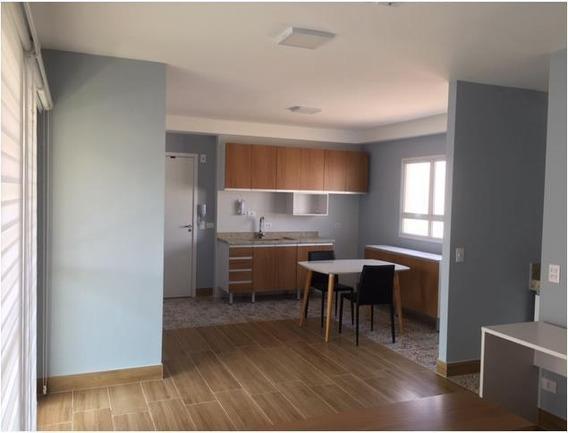 Apartamento Em Jardim Anália Franco, São Paulo/sp De 40m² 1 Quartos À Venda Por R$ 380.000,00 - Ap405901