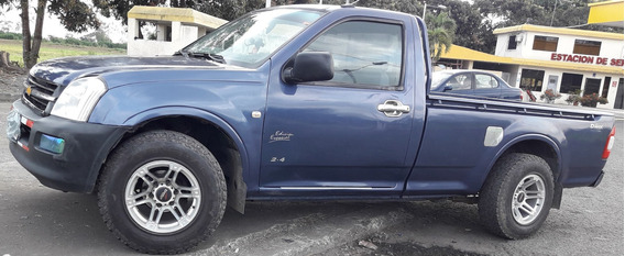 Se Vende Camioneta Chevrolet Luv Dimax