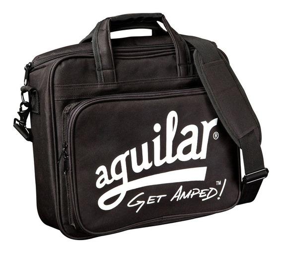 Bag Aguilar Para Cabeçote Tone Hammer 500 Th500-bag