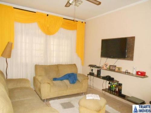 Ref.: 5598 - Casa Térrea Em Osasco Para Venda - V5598