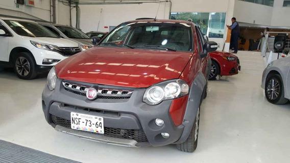 Fiat Palio 2016 Palio Adventure Sport