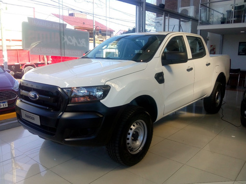 Ford Ranger Xl 2.2 Dc 4x2 0km 2021 Stock Físico 02