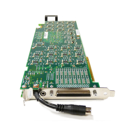 Placa Dialogic Disi32 R2 / Power Module Msiscgblpwrmod